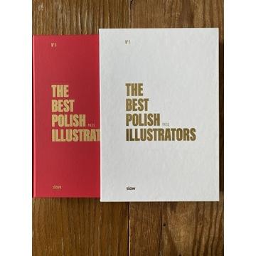 The best polish illustrators vol.1