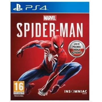 Spider Man PL