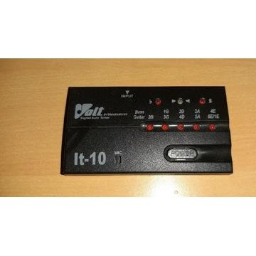 Automatyczny Tuner Gitarowy Volt IT-10