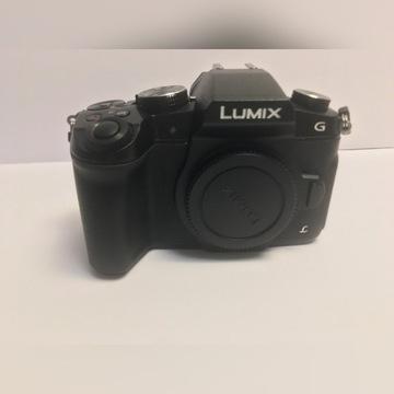 PANASONIC DMC-G80H + LUMIX 14-140mm F3.5-5.6