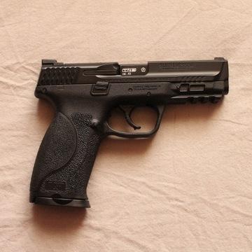 Pistolet RAM Smith&Wesson M&P9 M2.0 T4E