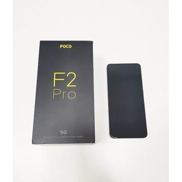 Xiaomi POCO F2 Pro IDEALNY  Gwarancja / Łodź / BCM
