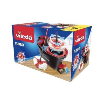 Mop Vileda Turbo