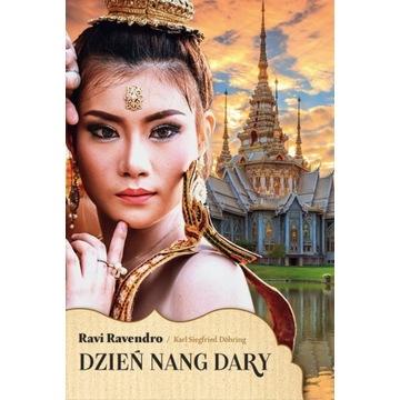 Dzień Nang Dary -powieść historyczna, romans