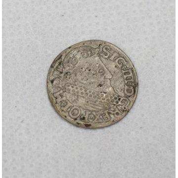 Trojak 1622