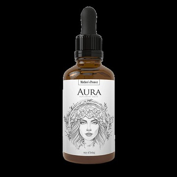 Mother's Protect AURA 50ml