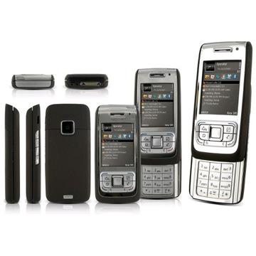 Nokia E65 , Gw12 , ŁADNA, Oryginał, ODPORNA
