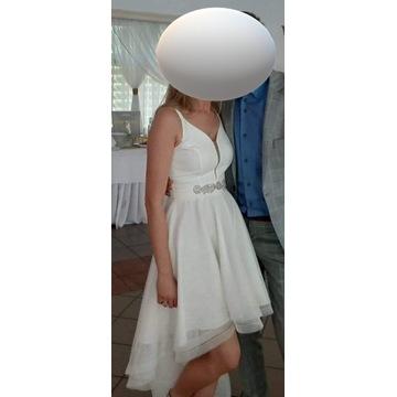 sukienka poprawiny ślub