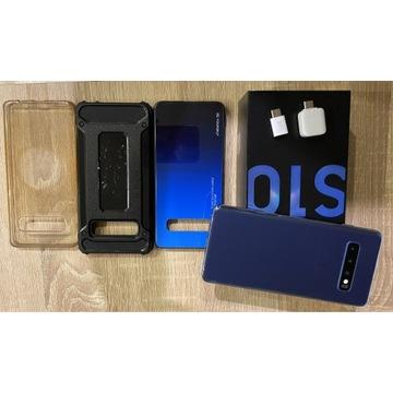 Samsung galaxy s10 8/128 blue