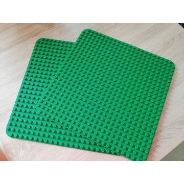 Lego duplo 1 szt. płyta konstrukcyjna budowlana