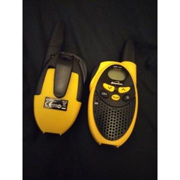 Krótkofalówki walkie talkie binatone MR150