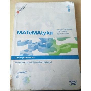 Matematyka 1 (zakres podstawowy)