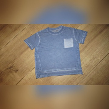 Bluzka koszulka zara 104 chłopiec