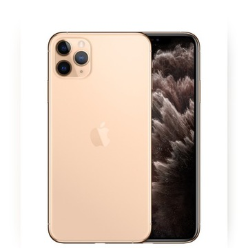 IPHONE 11 PRO GOLD 64GB NOWY !!!!!!