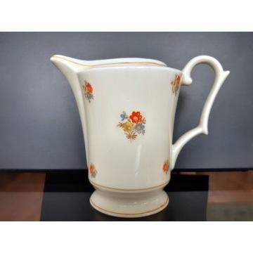 Mlecznik Porcelana Giesche - piękny 1929 do1939