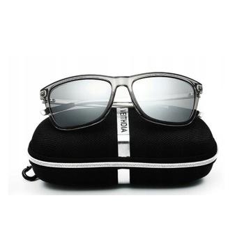 Okulary VEITHDIA polaryzacja filtr UV-400