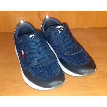 Buty Tommy Hilfiger jeans 45