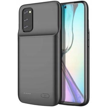 Etui z baterią do Samsunga S20
