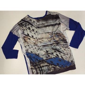 Odzież używana hurt  bluzki-10kg