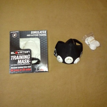 Maska Treningowa Training Mask 2.0 rozm M
