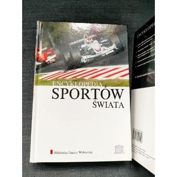 Encyklopedia sportowa świata