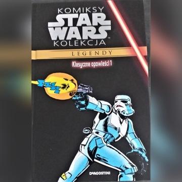 Star Wars Legendy: Klasyczne opowieści 1