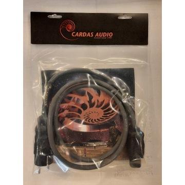 Kabel zasilający Cardas Audio Iridium Power 1.5m