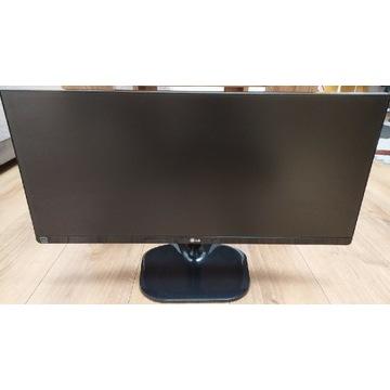 Monitor LG 25UM65-P