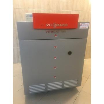 Kocioł gazowy /piec Wiessmann Vitogas 100 moc 22kW