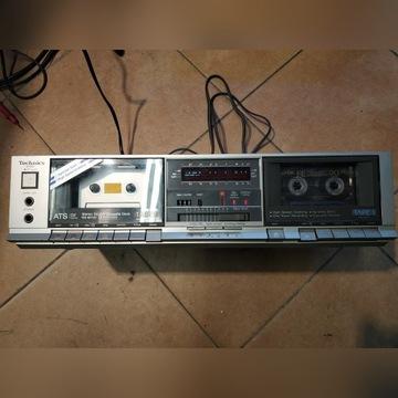 Magnetofon Technics RS-B11W