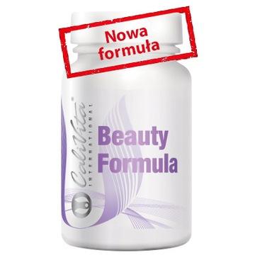 Beauty Formula Kompleks dla urody CaliVita