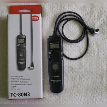 Canon TC-80N3, oryginalny interwałometr