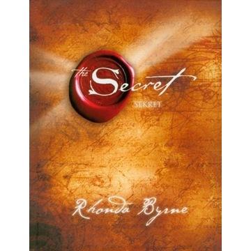 Secret, Rhonda Byrne