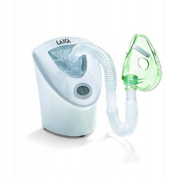 Inhalator ultradźwiękowy Laica MD6026