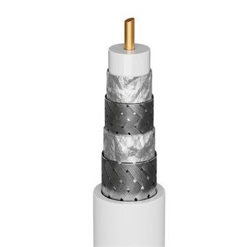 Kabel koncentryczny antenowy