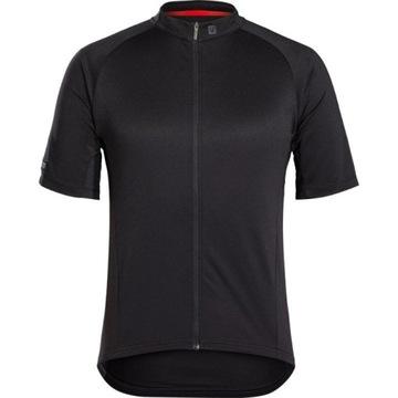 Koszulka rowerowa Bontrager Solstice L