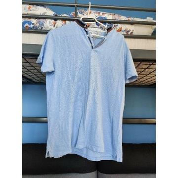 Koszulka Polo męska Zara L