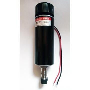 Silnik wrzeciona 500W CNC + ER11 12 - 48V