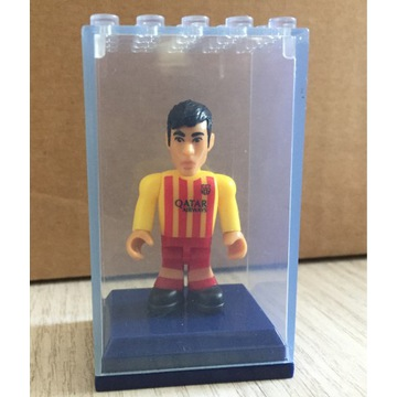 Figurka Cobi FC Barcelona Neymar