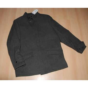 Kurtka płaszcz męski wiosna-jesień F&F XL