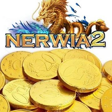 Nerwia Nerwia2 Yang Yangi 100kk 100 kk