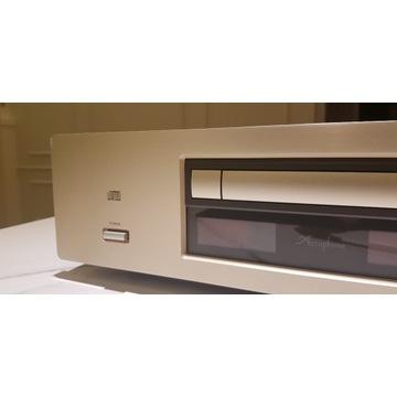 Accuphase DP-65 odtwarzacz CD wysoki model
