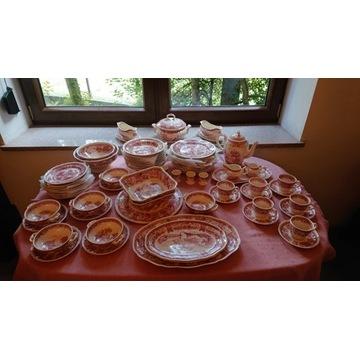 Zestaw  Porcelany   Obiadowy + Kawa Villeroy&Boch