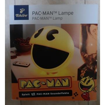 Pacman lampka nocna do pokoju dziecięcego
