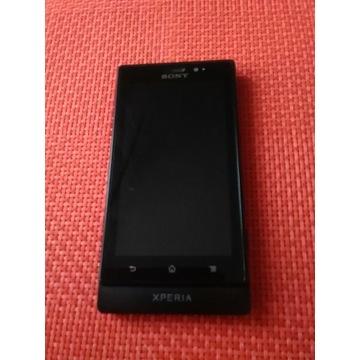 Sprzedam Sony Xperia MT27i W Całości Na Części Oka