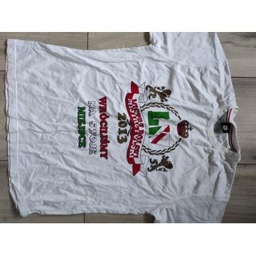 Koszulka LEGIA WARSZAWA  2013 XXL używana