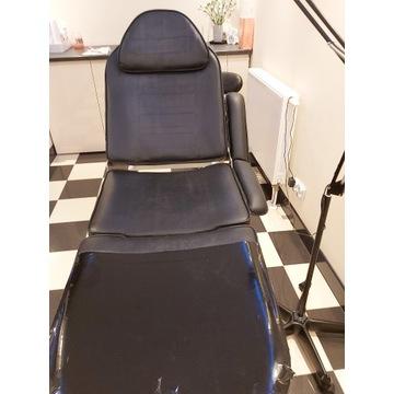 fotel kosmetyczny hydrauliczny