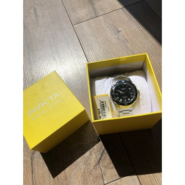 Zegarek invicta 8932 NOWY /OKAZJA