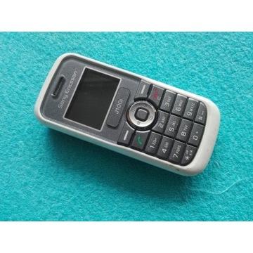Sony Ericsson J100i sprawny+ładowarka