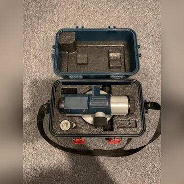 BOSCH GOL 32D Niwelator optyczny+zestaw
